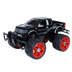 162007 Carrera R/C auto Ford F-150 Raptor black