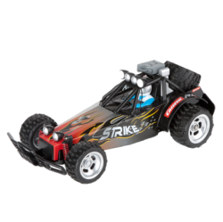 121005 Carrera R/C auto Strike Buggy