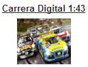 Carrera Digital 1:43